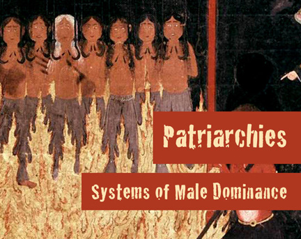 patriarchies: a global view of women's oppression